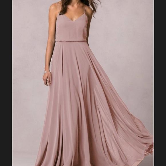 5d8b7426d756 Jenny Yoo Dresses | Nwt Inesse Dress | Poshmark
